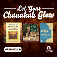 Chanukah-Specials